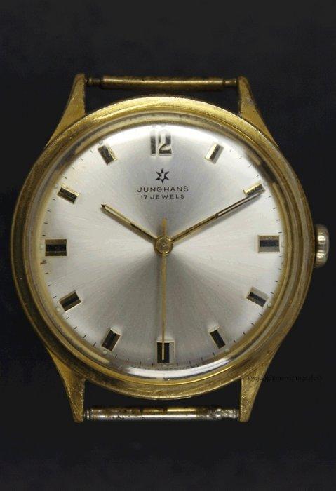 Junghans Vintage Alte Uhren Von Junghans Junghans 620 00