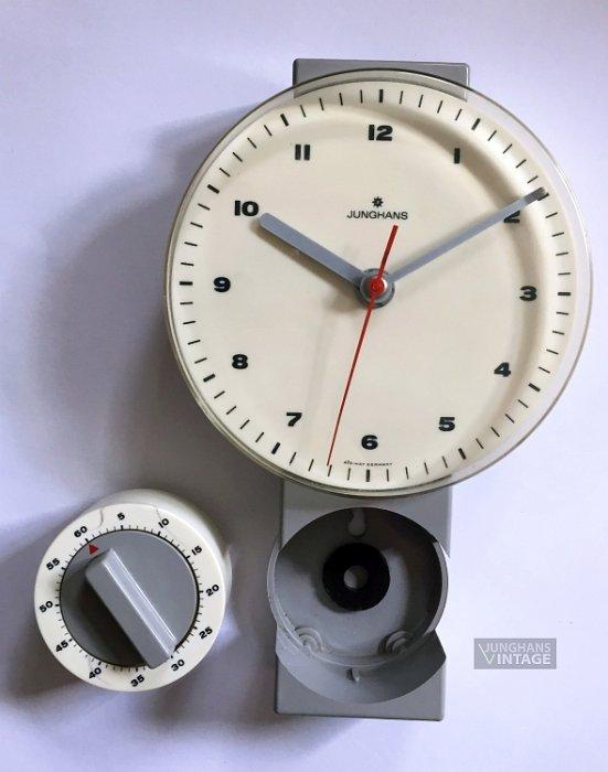 Excellent Junghans Vintage Alte Uhren Von Junghans Junghans Download Free Architecture Designs Rallybritishbridgeorg