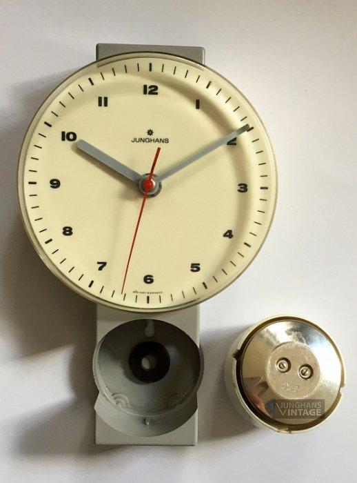Remarkable Junghans Vintage Alte Uhren Von Junghans Junghans Download Free Architecture Designs Rallybritishbridgeorg